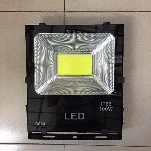 ĐÈN PHA LED 100W COB 5054