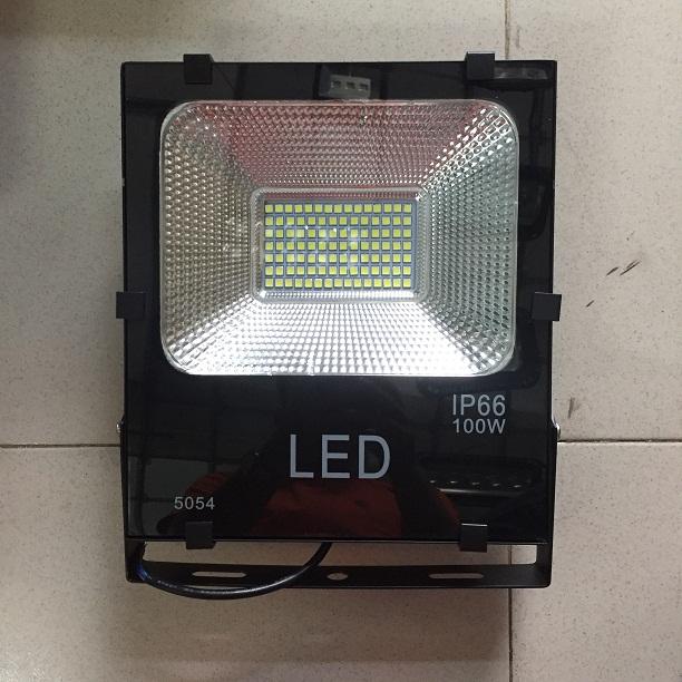 ĐÈN PHA LED HẠT 100W 5054