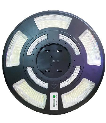 Đèn đĩa bay năng lượng mặt trời UFO 300W