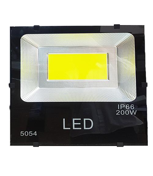 ĐÈN PHA LED 200W COB 5054
