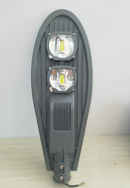 Đèn đường chiếc lá COB 100W