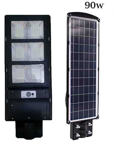 Đèn năng lượng liền thể 150W