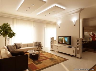 Đèn LED trong chiếu sáng hiện đại