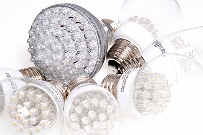 2 lợi ích hàng đầu của đèn LED trong thời đại mới