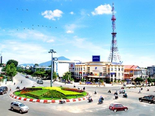 Đèn LED, đèn pha LED tại Tây Ninh