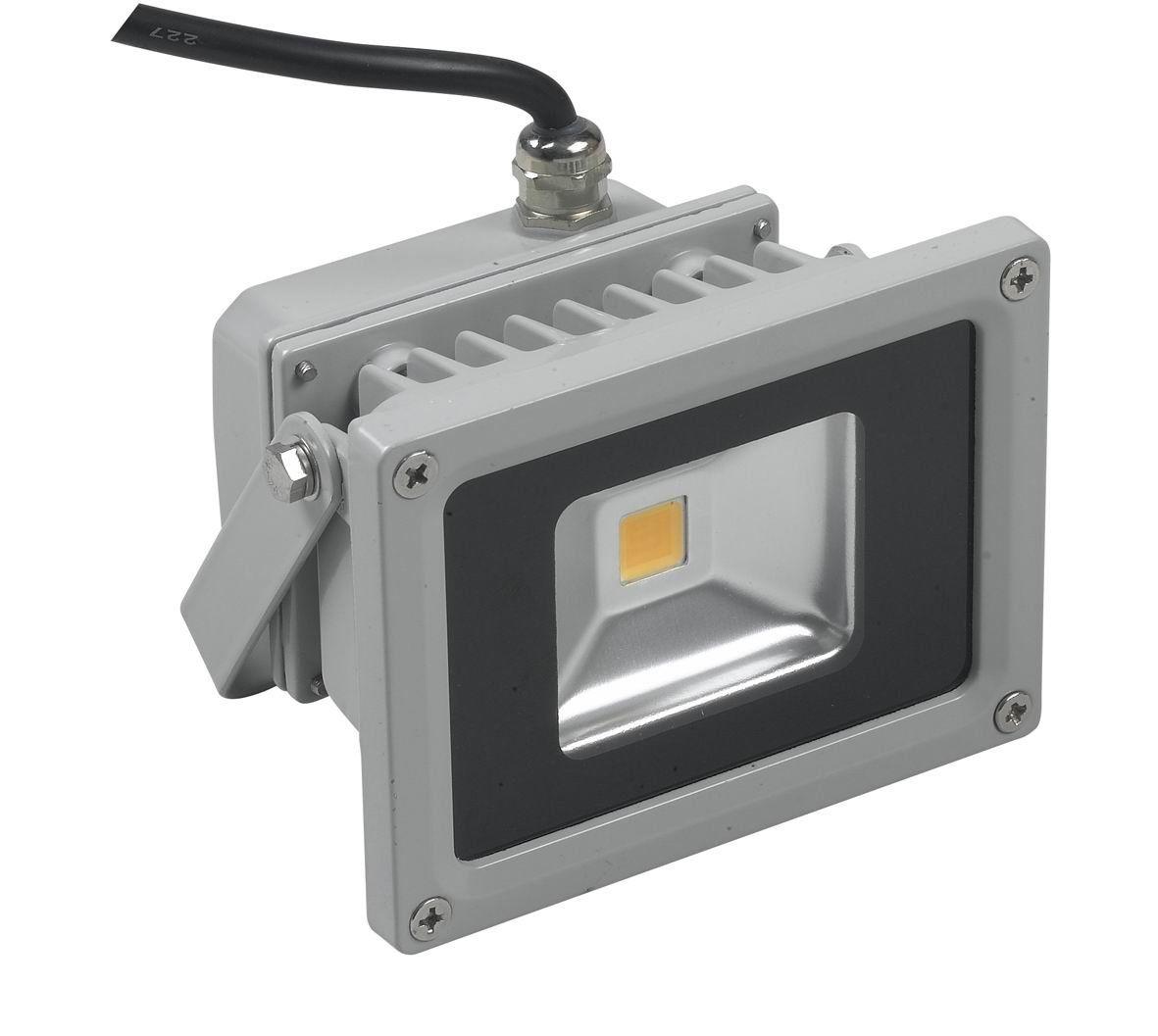 Chuyên phân phối đèn pha led TPHCM