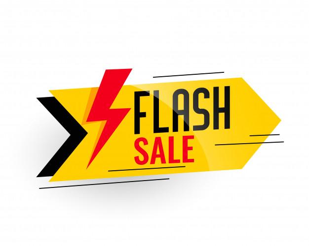 Khuyến mãi Flash Sale giờ vàng từ Đèn Led ZQB