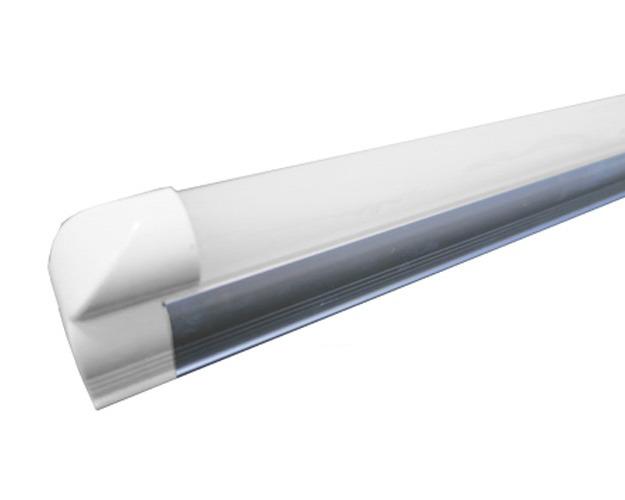Bộ Led T8 1m2 20w nhôm - nhựa