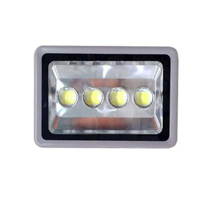 Đèn Pha LED 200w Lúp Xám