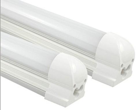 Bộ Led T8 1m2 22w nhôm - nhựa