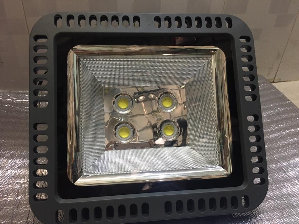 Đèn led 150w trắng vàng