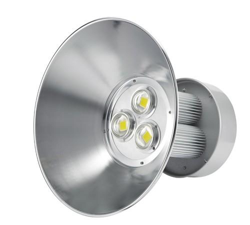 đèn led nhà xưởng 100w
